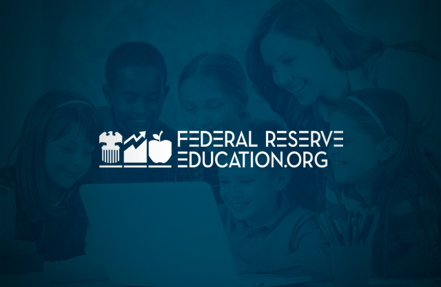 federal reserve education
