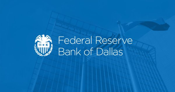 Federal Reserve Bank of Dallas - Dallasfed org