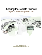 Choosing the Road to Prosperity
