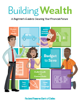 FPO Building Wealth Cover