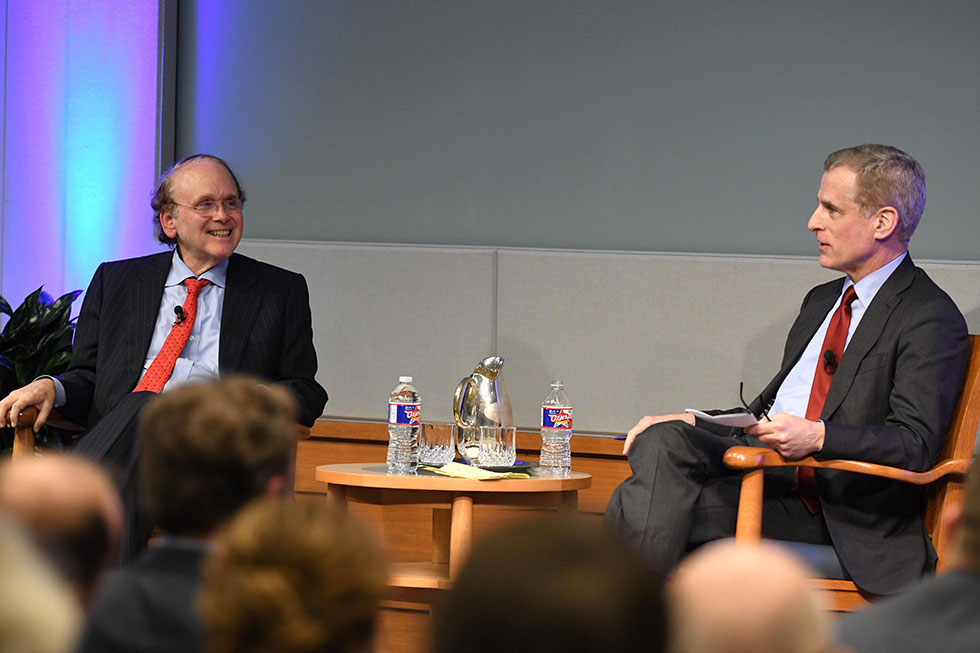 Global Perspectives with Daniel Yergin - Dallasfed.org