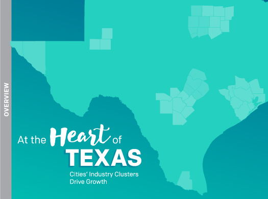 At the Heart of Texas: Overview